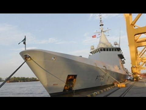 Việt Nam đứng hạng ba thế giới về mua vũ khí Nga