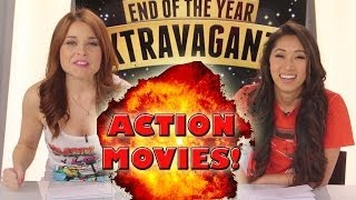 Best Action Movies Of 2013