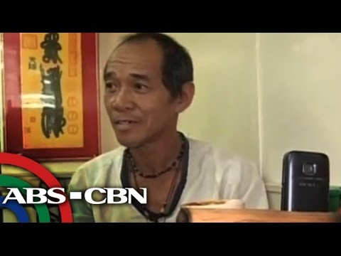 Man travels from Negros to Baguio on skateboard