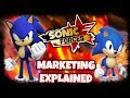 SONIC FORCES Where s the New Gameplay Marketing Explained
