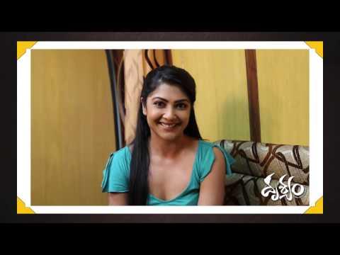 Kamalini-Mukherjee-Talks-About-Drushyam-Movie
