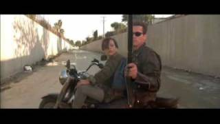 Terminator 2 - Bad to the Bone - Soundtrack