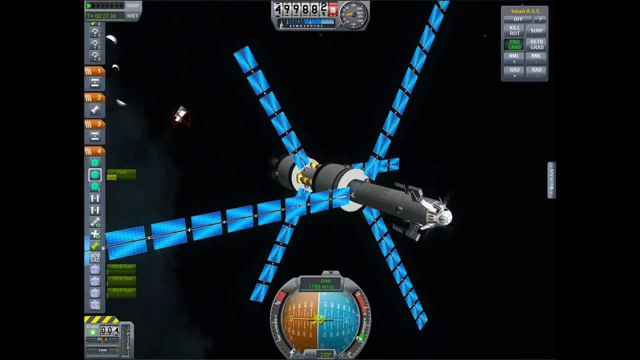easy designs to build awesome kerbal space program - photo #18
