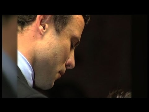 Oscar Pistorius suffers from GAD