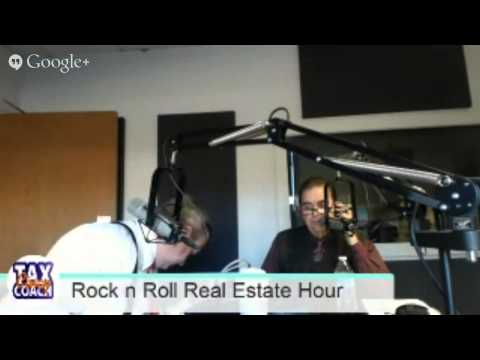 Rock and Roll Real Estate Hour