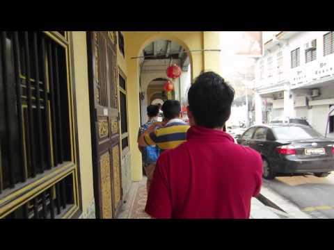 Ad1108 To Pangkor Penang   Travel Vlog (2014)