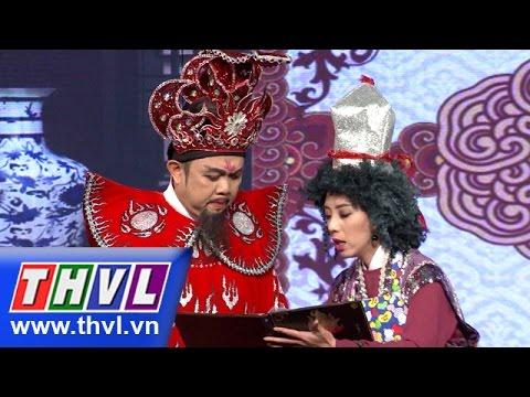 THVL | Diêm Vương xử án - Tập 20: Diêm Vương bị kiện - Chí Tài, Lê Khánh, Minh Nhí, Thu Trang...