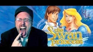 Swan Princess - Nostalgia Critic