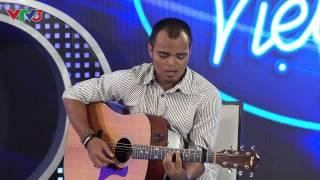 Vietnam Idol 2013 - Dẫu có lỗi lầm