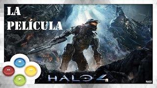 Halo 4 (Película Completa Español HD)