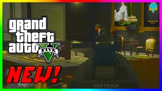 """GTA 5 NEW """"First Person"""" Heist Gameplay GTA 5 PS4"""