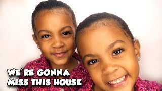 THE LAST TWIN TALK   New House Journey EP 5