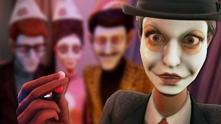 JUST TAKE YOUR DRUGS - We Happy Few