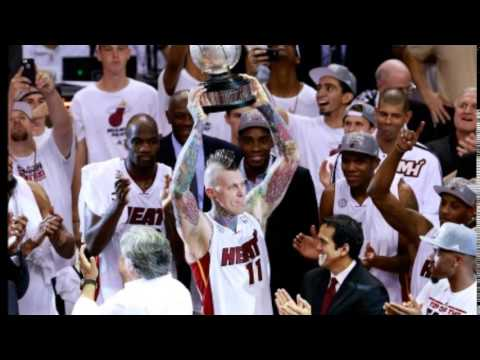 Miami Heat Beat Indiana Pacers in 6 Games Eastern Conference Finals 2014