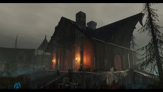 "Crowfall - ""Massive Reveal"": Graphics Overhaul"