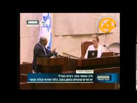 Israeli Arab diplomat Palestinian Screaming woman at a diplomatic