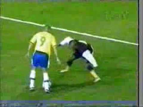 football skills - Zidane, Ronaldo and Ronaldinho, Amazing skill and ball control demonstrated by three of the greatest footballers in our recent times who truly play football the way it should be played and ...