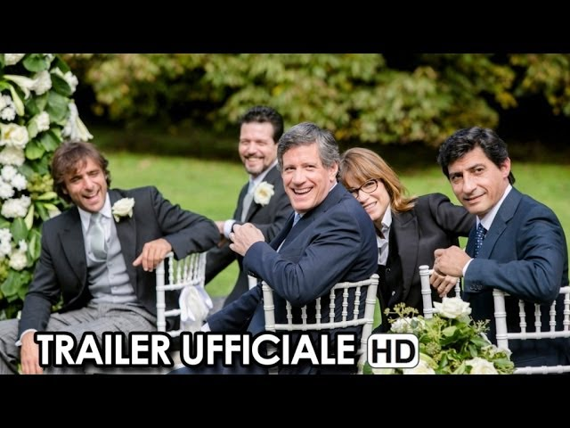 Un matrimonio da favola Trailer Ufficiale (2014) - Carlo Vanzina, Enrico Vanzina Movie HD