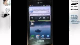Widgets: Como Organizar La Pantalla De Inicio En Samsung