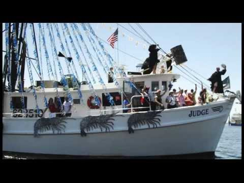 Shrimp Festival Recap 2014