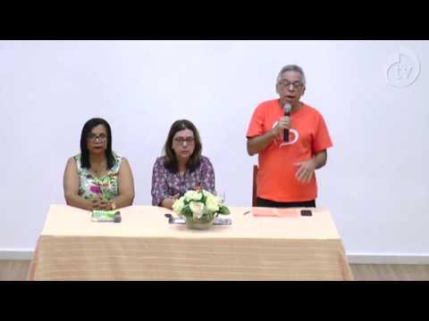 APROVEITAMENTO DA ENCARNAÇÃO - Palestrante: Adenáuer Novaes (25.05.2017)