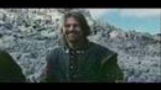 The Lord Of The Rings Bloopers/Outtakes.