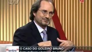 As mudanças repentinas de status e as crises de identidade - O caso do goleiro Bruno - bloco 1