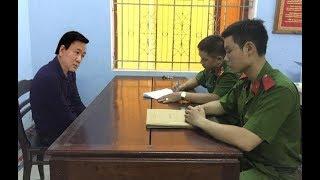 Tin mới nhất: Lời khai ban đầu Đinh La Thăng khiến 23 Sếp Bự dính vòng lao lý