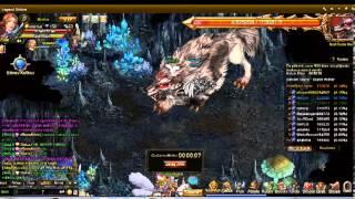 MerLin-Legend Online Gökyüzü Büyücü Kombo Nasıl