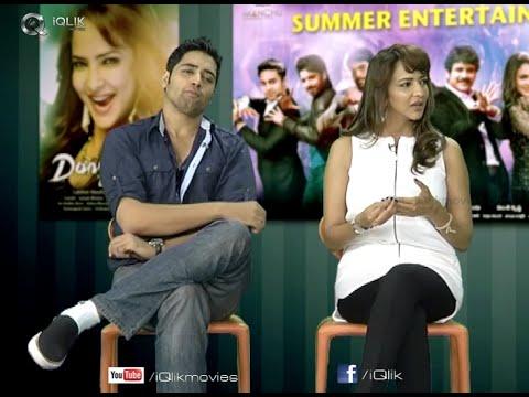 Dongata-Movie-Team-Interview