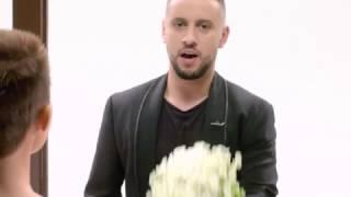 MONATIK - Улыбайся (Катя Свинарчук) Новый клип 2016 Скачать клип, смотреть клип, скачать песню