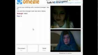 Harry Styles on Omegle (Epic Pranks)