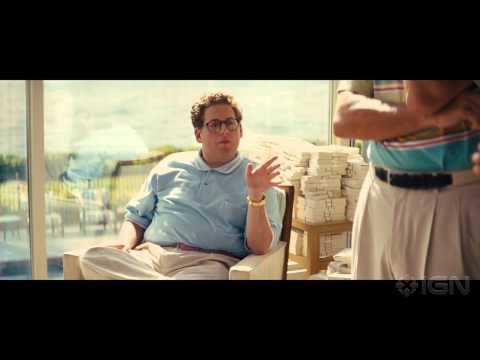 news: The Wolf of Wall Street -