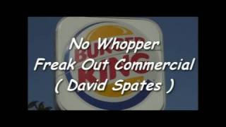 [Burger king Whopper FreakOut Commercial Spoof HD ?DSSC? ( Da...]