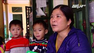 (VTC14)_Chuyển 40.000 giáo viên phổ thông dôi dư về dạy mầm non: Có khả thi?