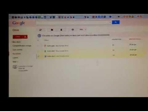 Arquivos do Quickoffice - Abrindo pelo Microsoft Office Parte 2 - PT-BR - Brasil