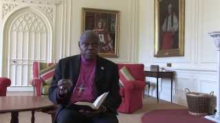Crossroads Mission by the Archbishop of York