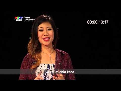 8 IELTS | S01E04 | APPEARANCE | DƯƠNG THÙY LINH & MC THU HƯƠNG