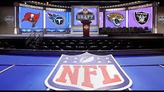 Ultimate 2015 NFL Mock Draft With Highlights