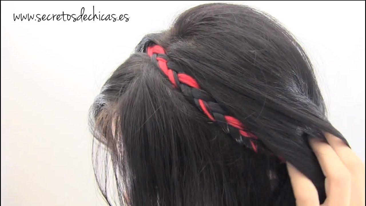 Galerry peinados secretosdechicas