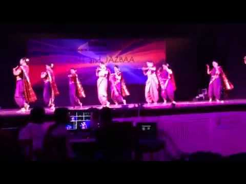 Laavni folk dance