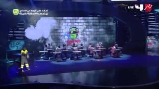 Galaxy group - النصف نهائيات - عرب غوت تالنت 3 الحلقة 12