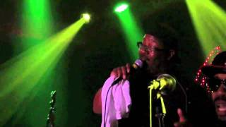 Steve Arrington - Watching You (Live @ Grand Central, Miami, 2011) view on youtube.com tube online.