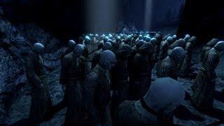 Путешествие в Хладную гавань / The Elder Scrolls Online / Трейлеры