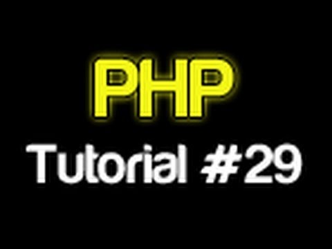 PHP Tutorial 29 - MySQL Reading Data (PHP For Beginners)