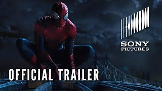 The Amazing Spider-Man 2 Final Trailer (OFFICIAL)