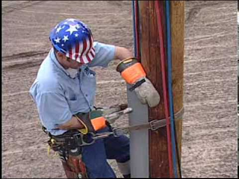 Get Energized: Journey Line Worker Career