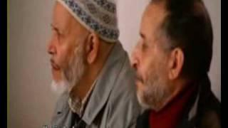 | Sal in een Marokkaans bejaardentehuis