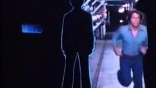 Abertura Da Série GEMINI MAN O Homem Invisível