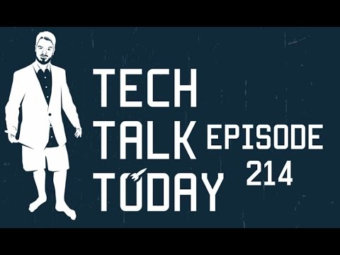 Microsoft's Surface Gamble | Tech Talk Today…
